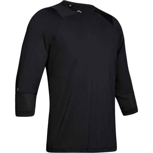 """UNDERARMOUR Herren Shirt """"Rush"""" 3/4-Arm"""