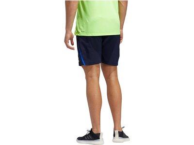 """ADIDAS Herren Shorts """"Primeblue"""" Schwarz"""