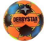 Vorschau: DERBYSTAR Equipment - Fußbälle Bundesliga Brillant APS Winter Spielball