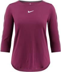 NIKE Damen Tennisshirt 3/4-Arm