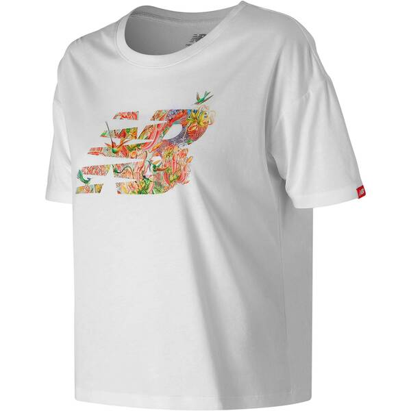 "NEWBALANCE Damen T-Shirt ""Sweet Nectar NB"""