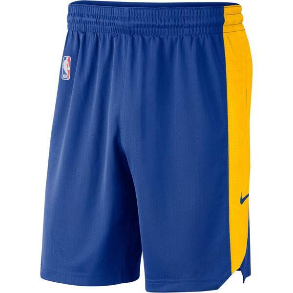"""NIKE Herren Basketballshorts """"Golden State Warriors"""""""