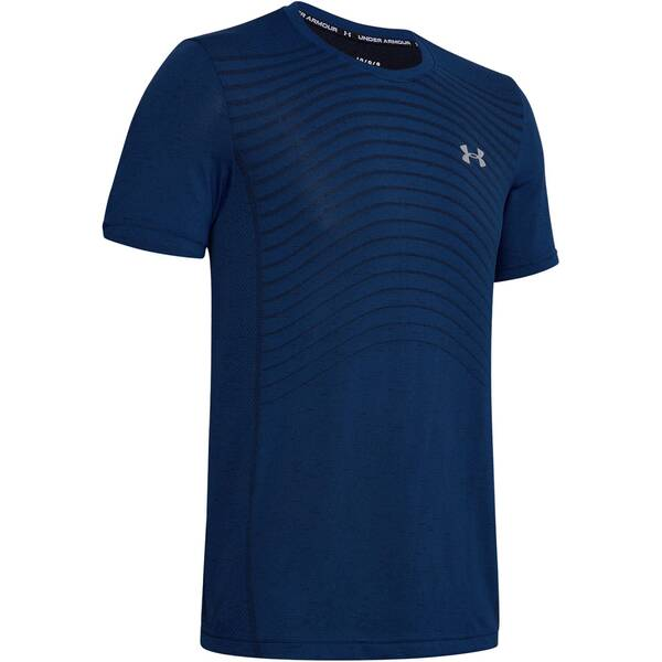 "UNDERARMOUR Herren T-Shirt ""Seamless Wave"""