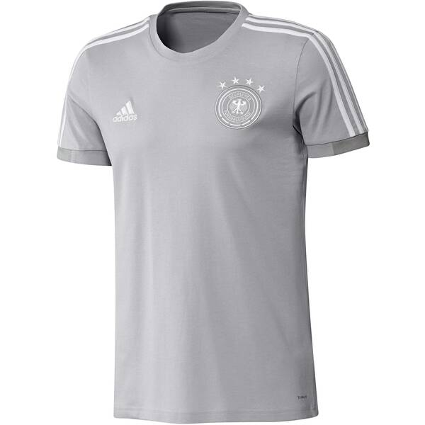 ADIDAS Herren Fußballshirt DFB Tee