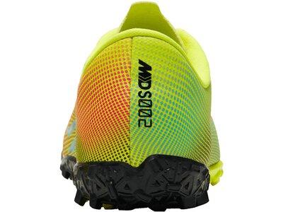 NIKE Fußball - Schuhe Kinder - Turf Jr Mercurial Vapor XIII Dreamspeed Academy TF Kids Grün