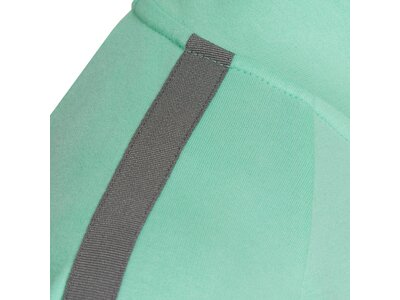 TAO Couletto Damen Freizeitjacke aus Bio Baumwolle (kbA), GOTS zertifiziert DIANTHA Grün