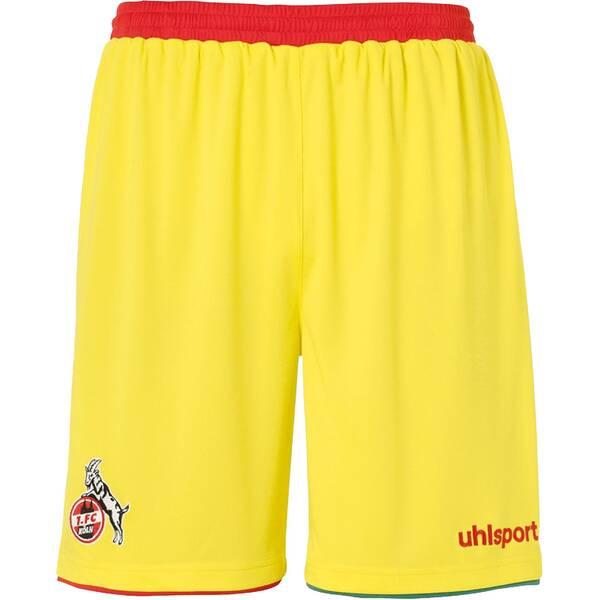 UHLSPORT Replicas - Shorts - National 1. FC Köln Short Home 2020/2021