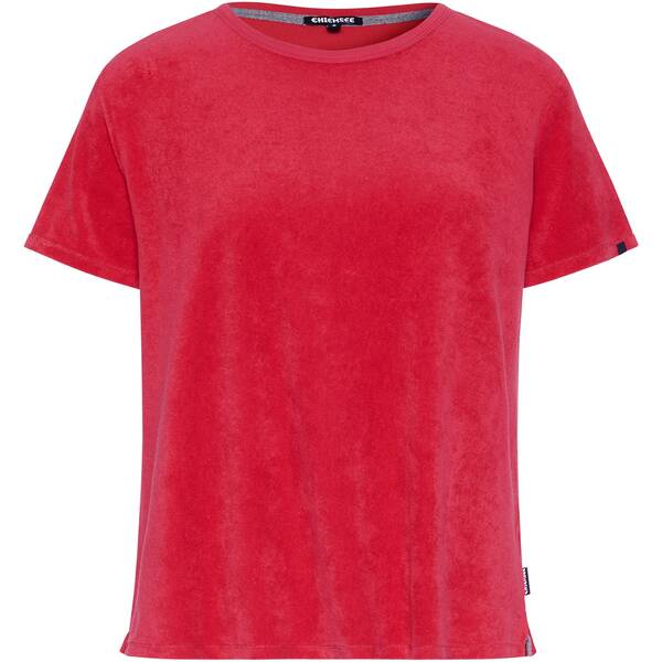 CHIEMSEE T-Shirt Frottee