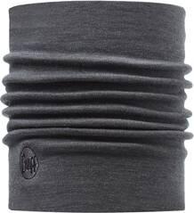 BUFF Schlauchtuch / Schlauchschal Grey Thermal Merino Wool