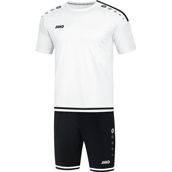 JAKO Damen Intersport Trikotset Striker 2.0