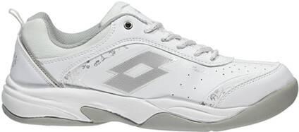 "LOTTO Damen Tennisschuhe ""Court Logo VIII"" Indoor"