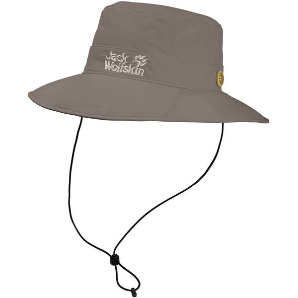 JACK WOLFSKIN Hut SUPPLEX MESH HAT