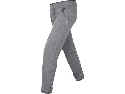 "VENICEBEACH Damen Fitnesshose ""Bimla Pants"" Grau"