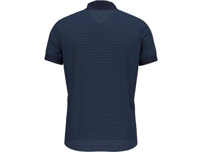 "ODLO Herren Poloshirt ""Nikko Dry"" Kurzarm Blau"