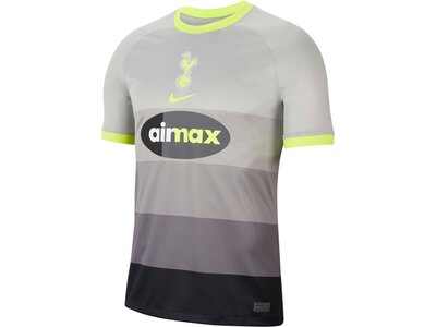 "NIKE Herren Trikot ""Tottenham Hotspur Stadium Air Max"" Grau"