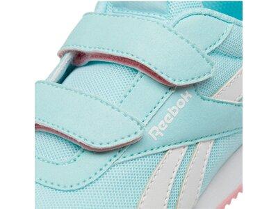 REEBOK Mädchen Sneakers Royal Classic Jogger Blau