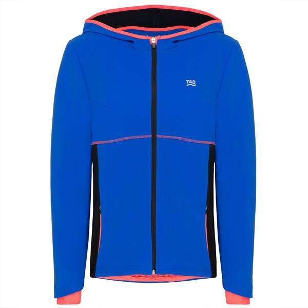 TAO Laufjacke W´s Hooded Jacket GATRIA