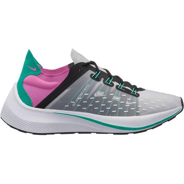 NIKE Damen Sneaker EXP-14