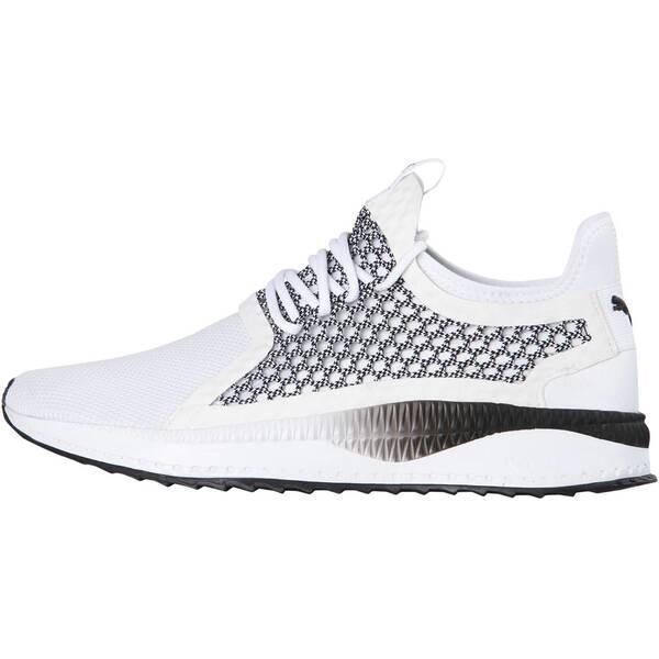 PUMA Herren Sneakers Tsugi Netfit V2