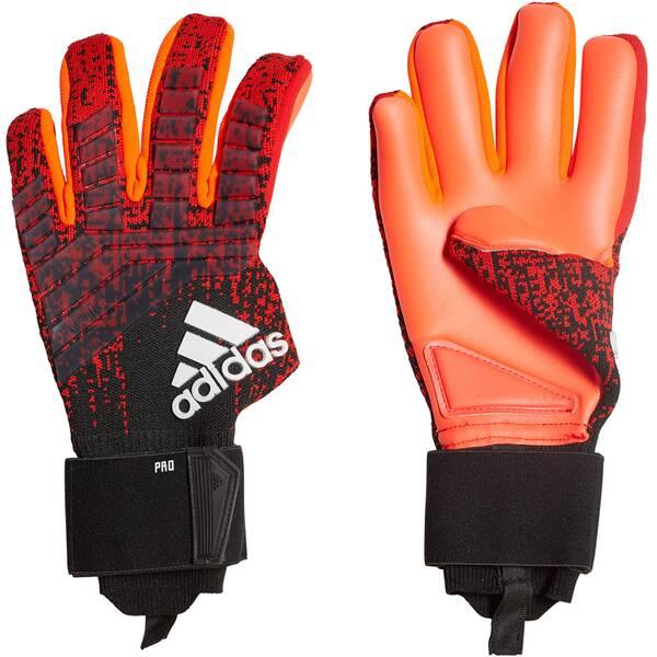 "ADIDAS Herren Torwart-Handschuhe ""Predator Pro"""