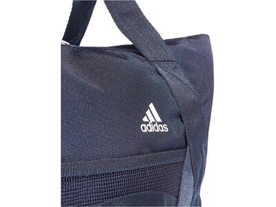 "ADIDAS Damen Sporttasche ""Id Tote"" Grau"