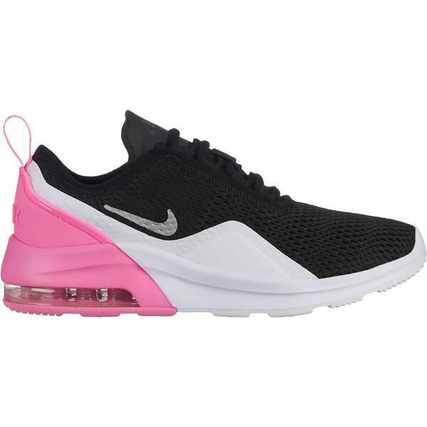 Sneakers - NIKE Mädchen Sneaker Air Max Motion 2 › Rot  - Onlineshop Intersport