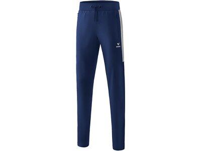 ERIMA Fußball - Teamsport Textil - Hosen Squad Trainingshose Kids Blau