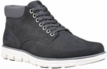 TIMBERLAND Herren Boots Bradstreet Chukka Leather