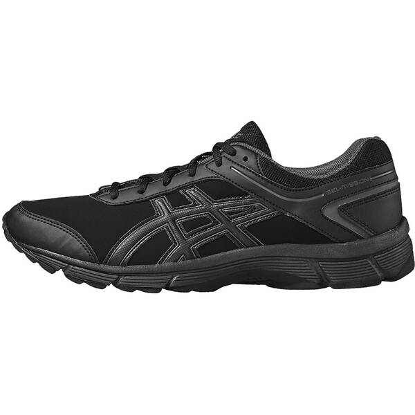 ASICS Herren Walkingschuhe Q500Y | Schuhe > Sportschuhe > Walkingschuhe | Schwarz | ASICS