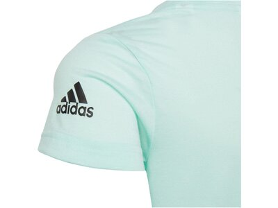 ADIDAS Kinder Trainingsshirt Training Prime Grün