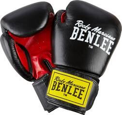 BENLEE Leder Boxhandschuhe FIGHTER