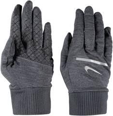 "NIKE Herren Lauf-Handschuhe ""Heathered Sphere"""