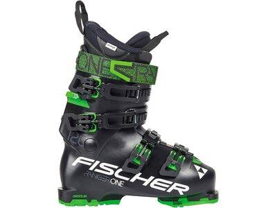 """FISCHER Herren Skischuhe """"Ranger ONE 120 pbV Walk"""" Schwarz"""