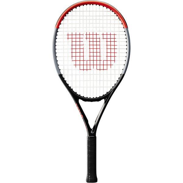 """WILSON Kinder Tennisschläger """"Clash 25"""" unbesaitet"""