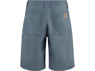 """FJÄLLRÄVEN Damen Wandershorts """"Greenland Shorts W"""" Blau"""