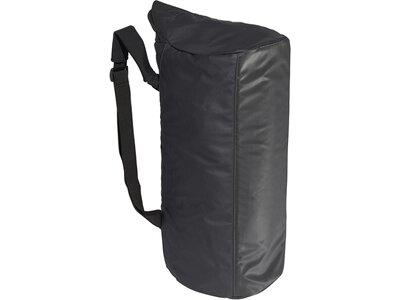 "ADIDAS Sporttasche ""Convertible Training Duffle Bag M"" Schwarz"
