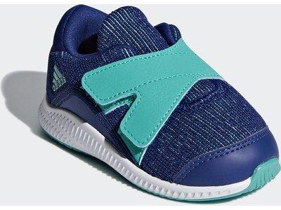 ADIDAS Kinder FortaRun X Schuh Blau