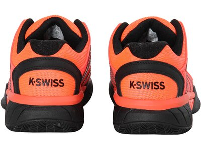 "K-SWISSLIFESTYLE Herren Tennisschuhe Outdoor ""Hypercourt Express HB"" Orange"