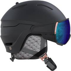 "SALOMON Damen Skihelm / Snowboardhelm ""Mirage"""