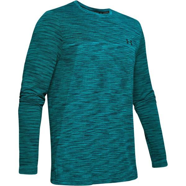 "UNDERARMOUR Herren Shirt ""Vanish Seamless LS Nov 1"" Langarm"