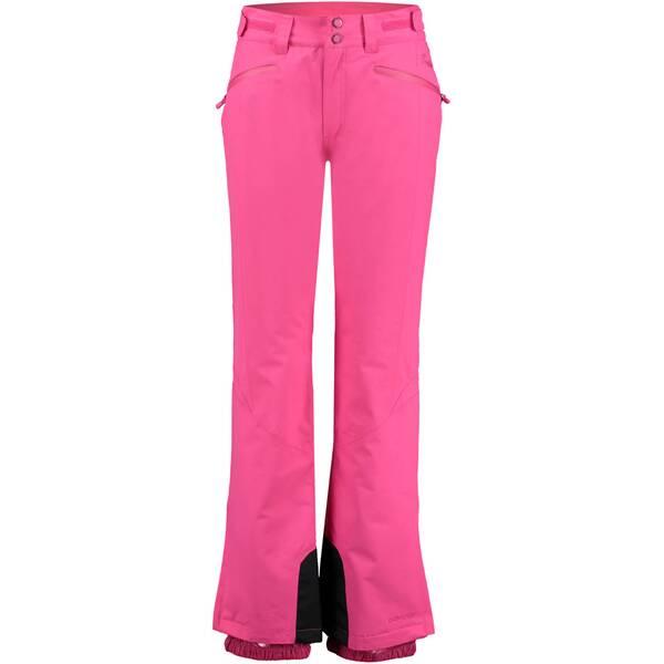 Hosen - PROTEST Damen Skihose Kensington › Pink  - Onlineshop Intersport