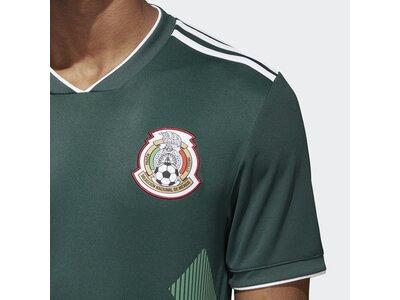 ADIDAS Herren Mexiko Heimtrikot Grau