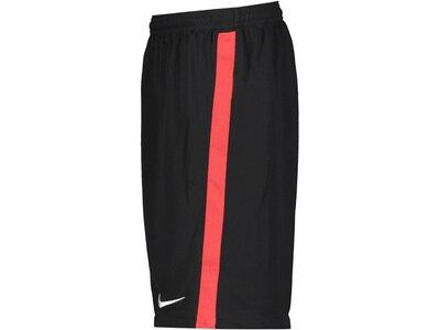 NIKE Replicas - Shorts - National Eintracht Frankfurt Short Home 2020/2021 Kids Grau
