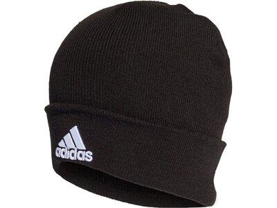 ADIDAS Lifestyle - Caps Logo Woolie Mütze Schwarz