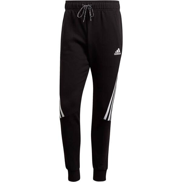 "ADIDAS Herren Sweathose ""Sportswear 3-Streifen Tape"""