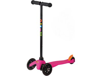 "MICRO Kinder Kickboard / Scooter ""Mini Micro Sporty"" Pink"