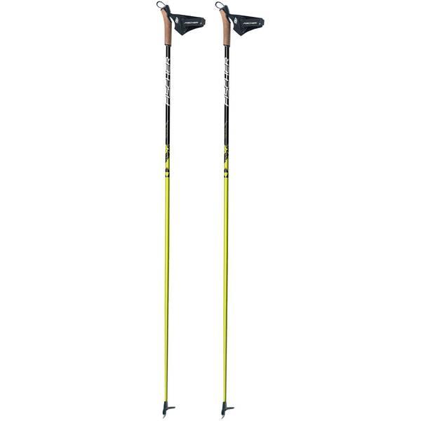 FISCHER Langlauf Skistöcke RC3 Carbon