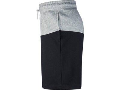 NIKE Herren Shorts Grau