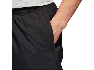 "ADIDAS Herren Trainingshose ""Workout Pant"" Schwarz"