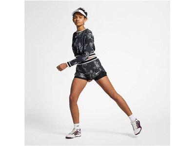 "NIKE Damen Tennisshorts ""Court Flex"" Schwarz"